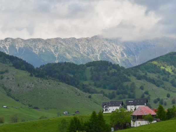 Transylvanian Highland Villages - One Day Private Experience