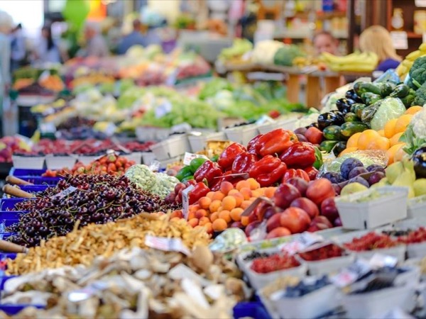 Krakow Food Markets Private Tour