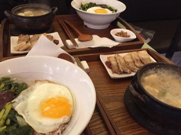 Experience Real Busan through local foods