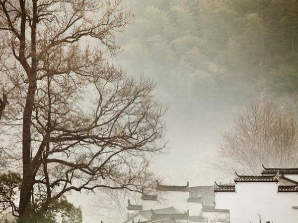 Picturesque Huizhou-Huiyun徽韵 Show