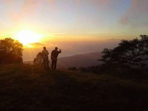 Pulak Sunrise Jungle Trekking - A Private Tour in Bali