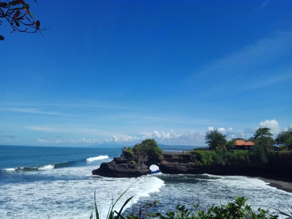 Shore Excursion - Tanah Lot - Uluwatu - Kuta Beach Market - Private Tour