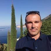 Private tour guide Paolo