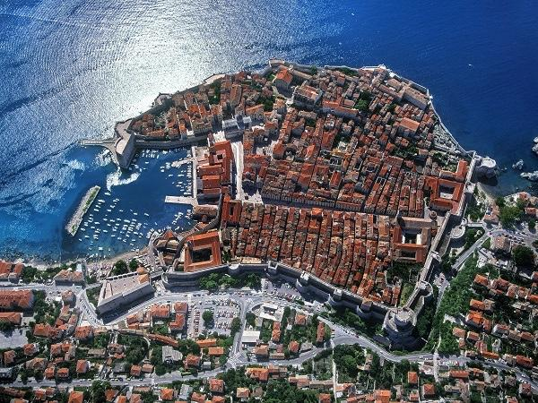 Dubrovnik and its Mighty Walls Tour