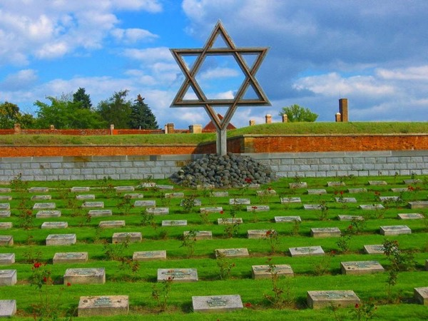Private tour to Terezin Ghetto