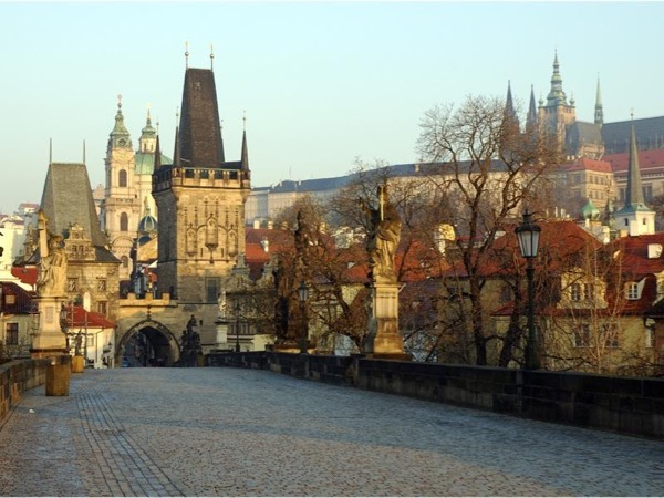 The best of Prague with boat trip - Private Tour