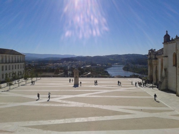 Coimbra Private Tour