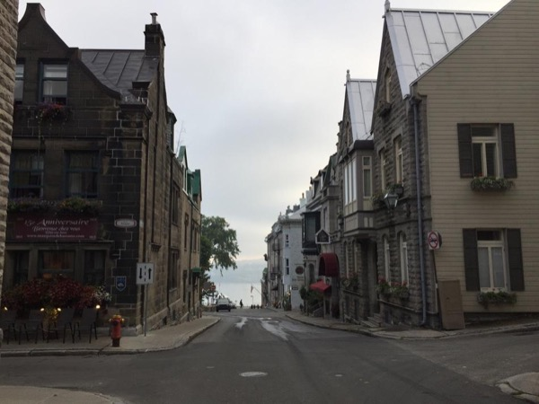 Old Quebec in a glimpse - Private Tour