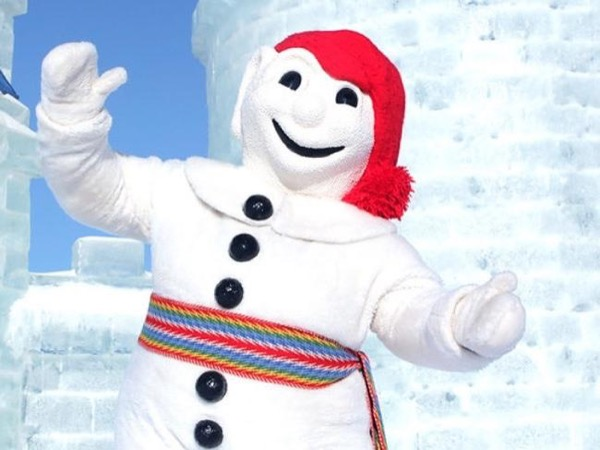 Carnaval de Quebec - Private tour