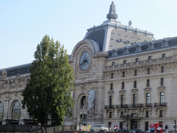 Orsay Museum - Private guided tour