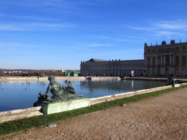 Private Half Day Tour in Versailles