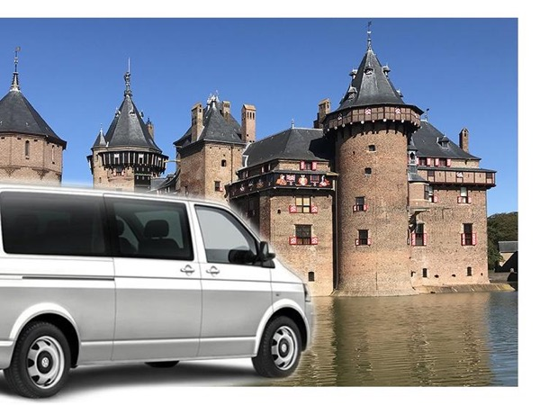 Grand Holland Tour by van