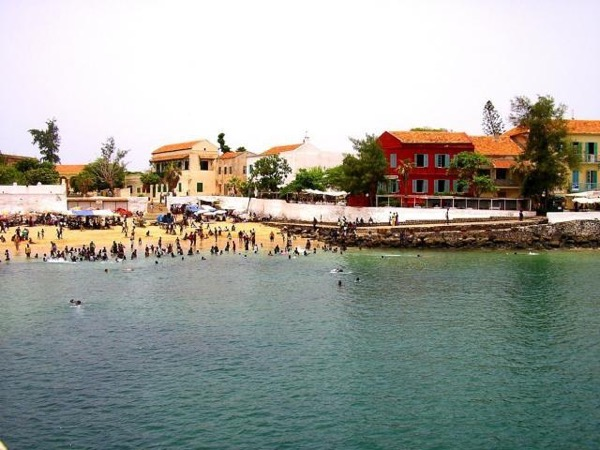 Half-Day Goree Island tour
