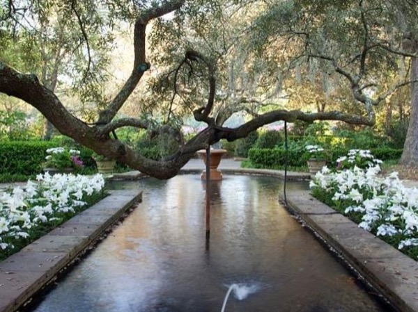 Bellingrath Gardens and Home Walking tour