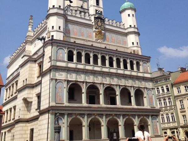 Historical Poznań Tour