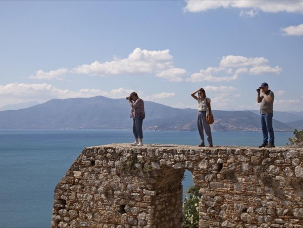 Photo tour in Nafplio