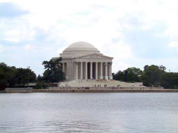 Half Day Private Walking Tour of Highlights of Washington DC