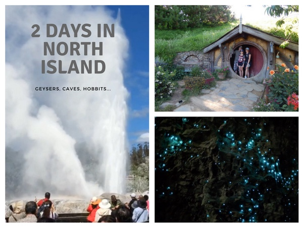2 days in North Island with your personal guide