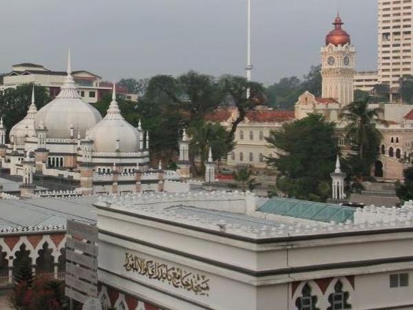Kuala Lumpur Private Tour
