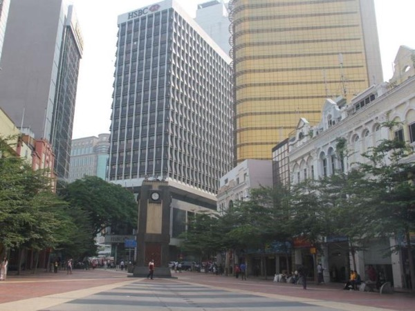 Kuala Lumpur Private Tour - Comprehensive Walking Heritage Trail of the Independence Square, Old Market Square & Chinatown