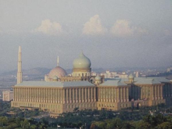 Kuala Lumpur Private Tour - Putrajaya