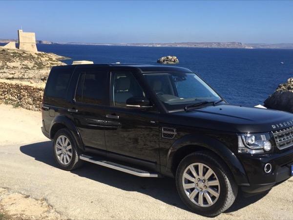 Gozo Loop - Private Tour