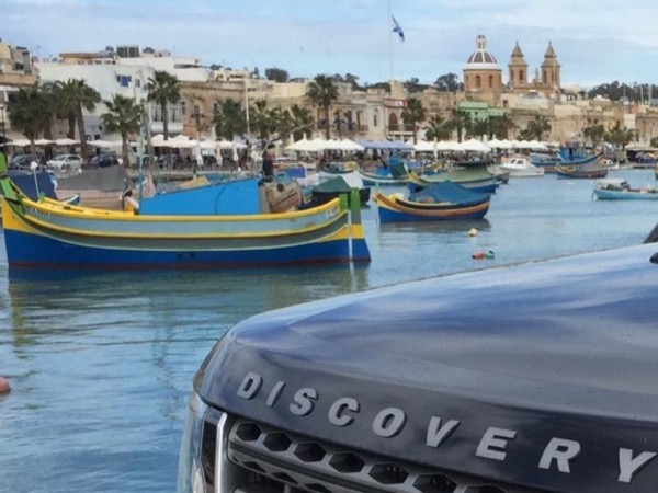 Best of Malta Half - Day Tour