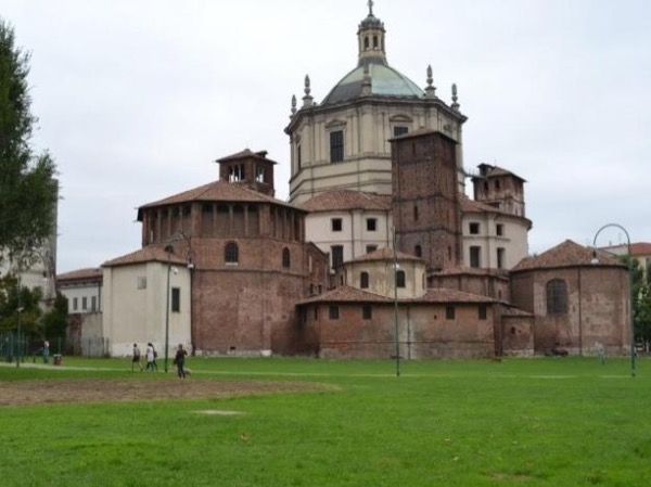 Early Christianity in Milan