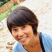 Private tour guide Yuka