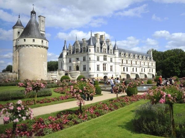 Loire Valley Day tour