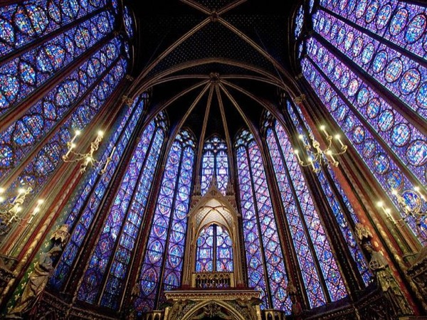 Private Tour of Notre Dame and Sainte Chapelle