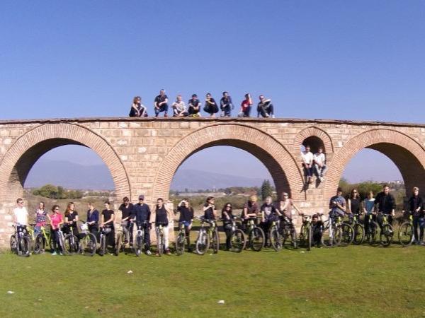 Skopje Roman Aqueduct