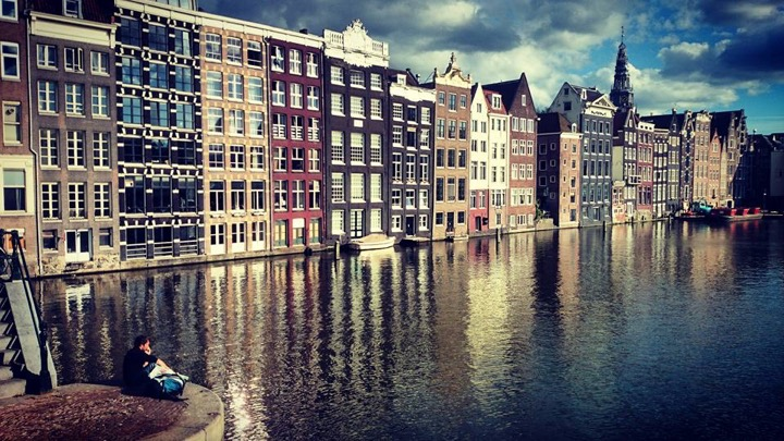 Amsterdam's tolerant culture private tour