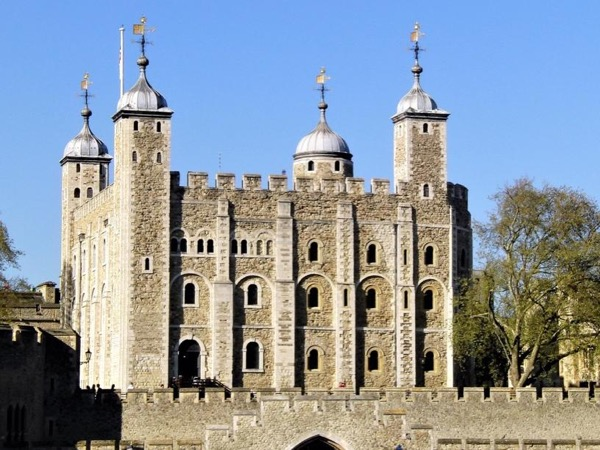 Tower of London, a River Thames Cruise and St Paul's