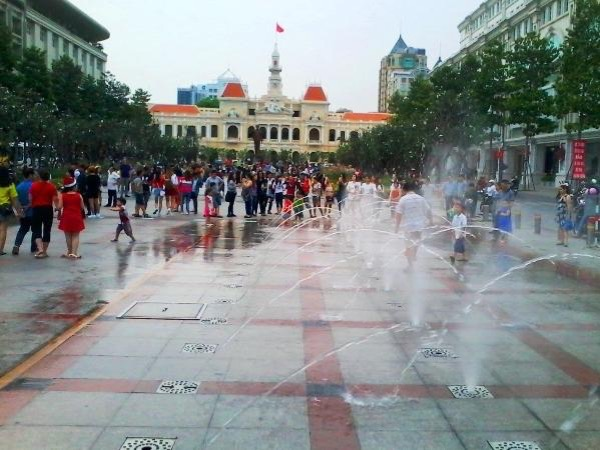 Saigon City Tour Full Day