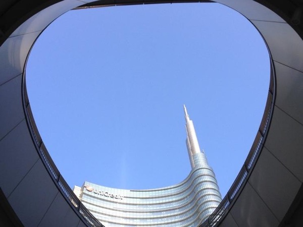 The rising Milan: a contemporary architecture itinerary in the Porta Nuova and Garibaldi districts