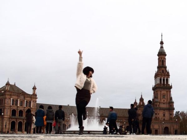Seville at your feet. Private tour (5 hours tour)