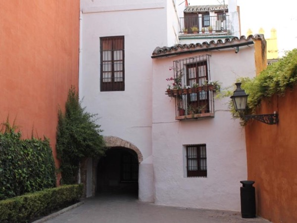 A private walk through Sevilla (2 hours and 30 min.)