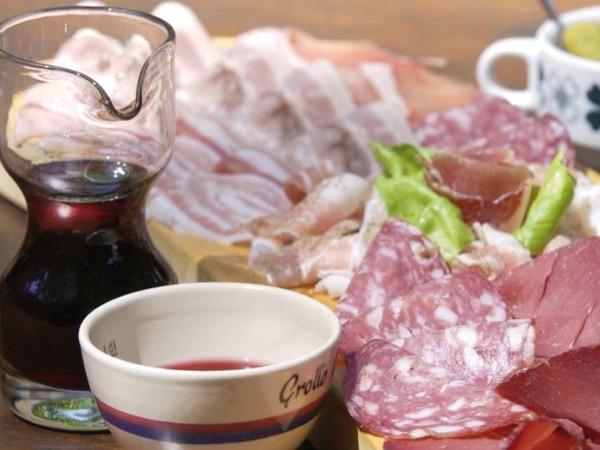 Lugano Food & Wine Tour