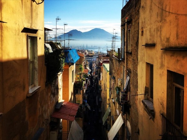 Naples and its Baroque
