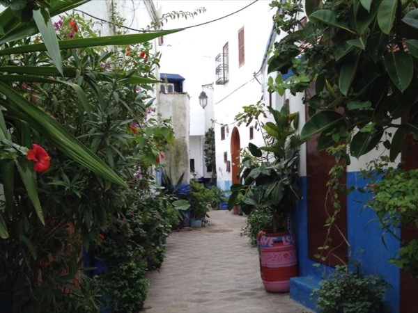 Day Excursion to Tangier and Asilah