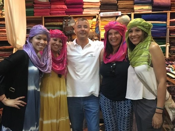 Souks and Bazaars of Tangier Tour!