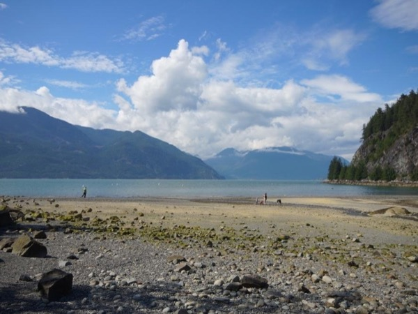 Whistler and Squamish Private Tour