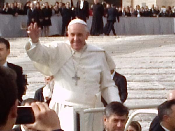 Papal Audience Entrance & Assistance - Wednesday's & Sunday's!!!