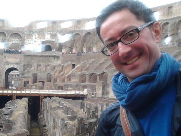 Private tour guide Mauro S.
