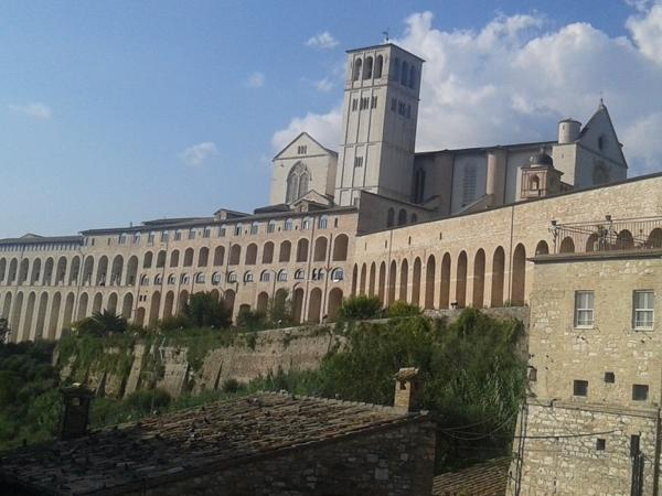 Day Tour to Assisi from Rome