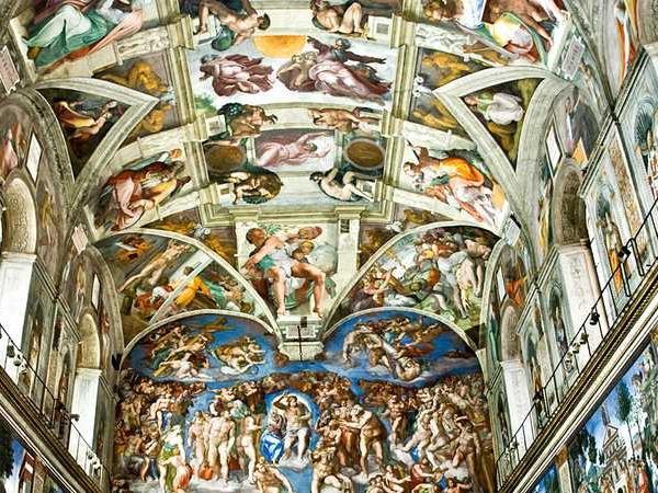 Vatican Breakfast Best Private Experience
