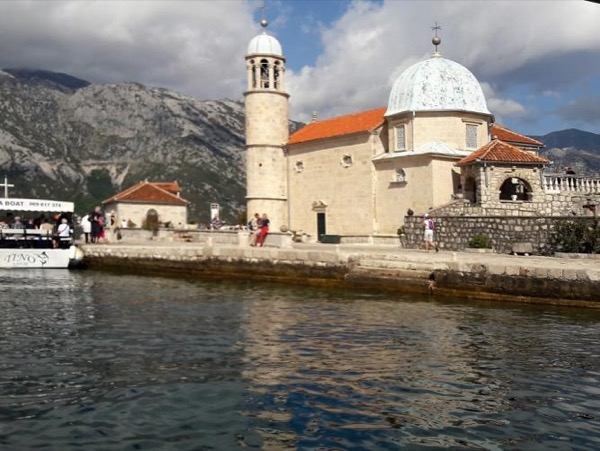 Private tour of Perast, Roman Mosaics in Risan and Kotor Old Town