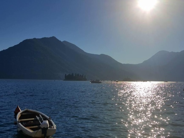 Private Speedboat Tour-Kotor and Perast and Local Cuisine Experience