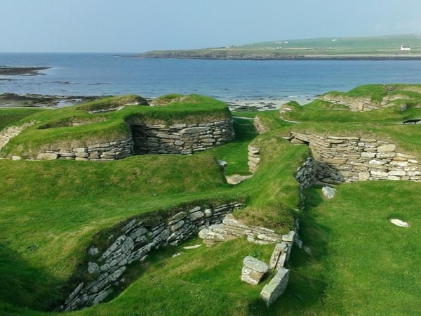 Kirkwall - Orkney Adventurer Shore Excursion - Full Day